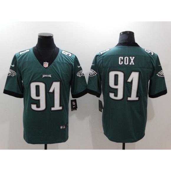 new style 2e933 e943a Philadelphia Eagles Fletcher Cox Jersey (1)